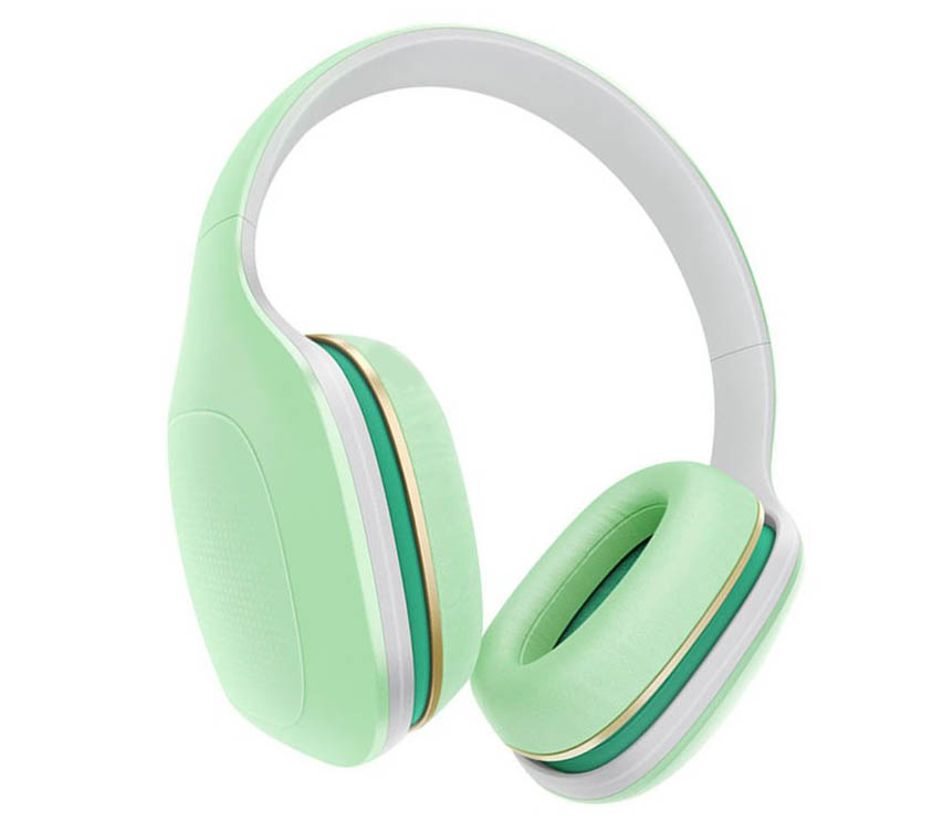 Наушники Xiaomi Mi Headphones 2 Comfort Green
