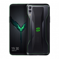 Xiaomi Black Shark 2 8/128Gb Черный