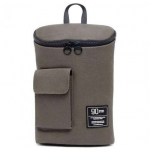 90 points Chic casual chest bag Army Green