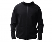 Кофта Mi Jacket kangaroo Black S