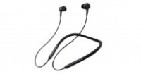 Наушники Mi Bluetooth Neckband Earphones Black