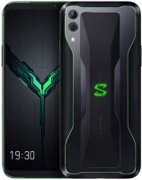 Xiaomi Black Shark 2 6/128Gb Серый