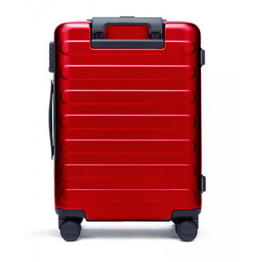Чемодан RunMi 90 Points suitcase Business Travel 24 Красный купить ... b8713ab72dc