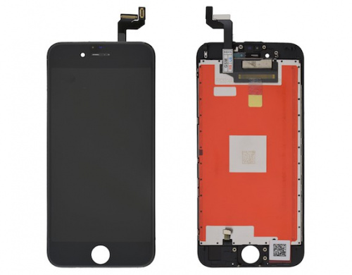 Дисплей iPhone 6S AAA Black